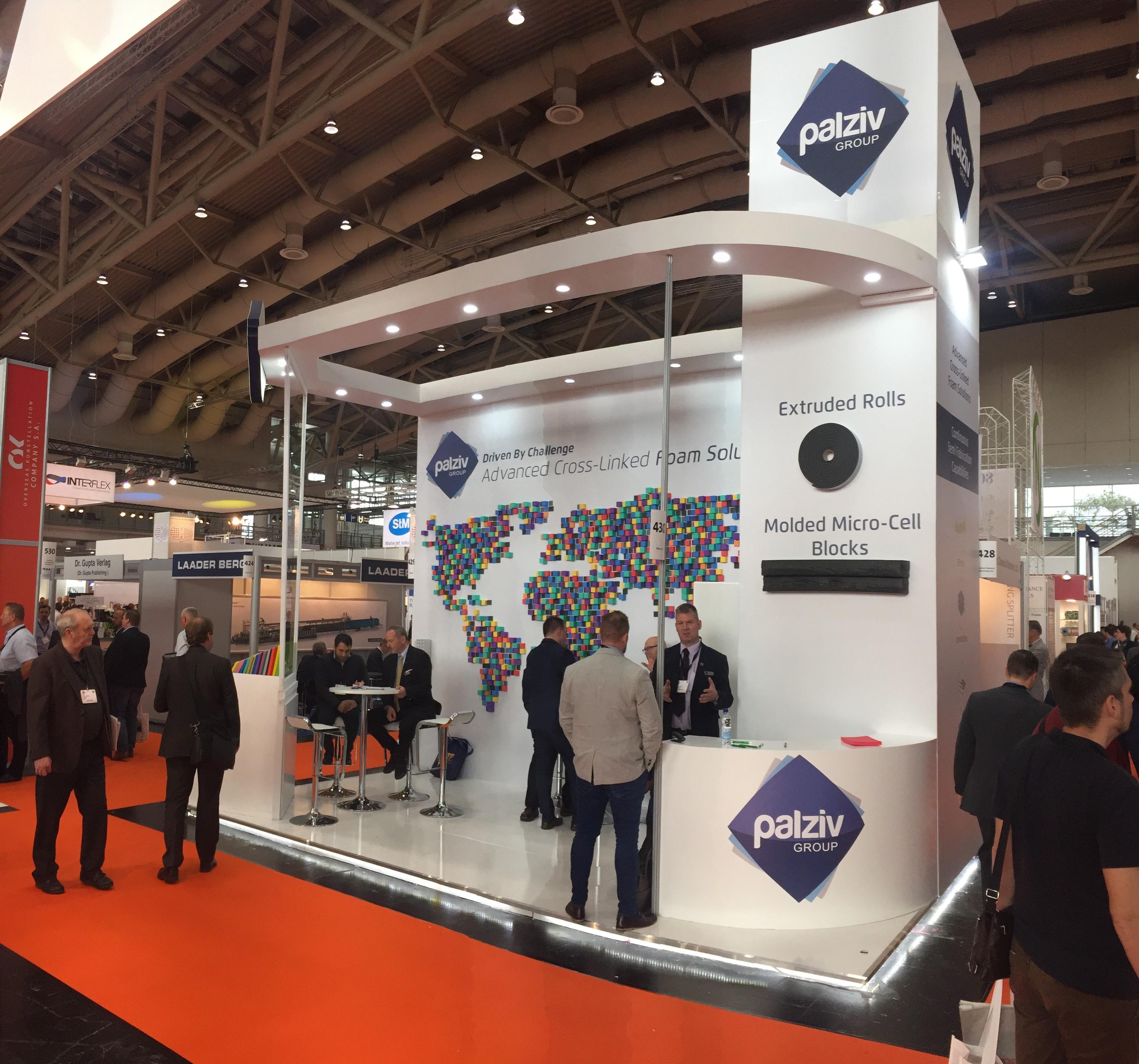Foam Expo, Germany 2018